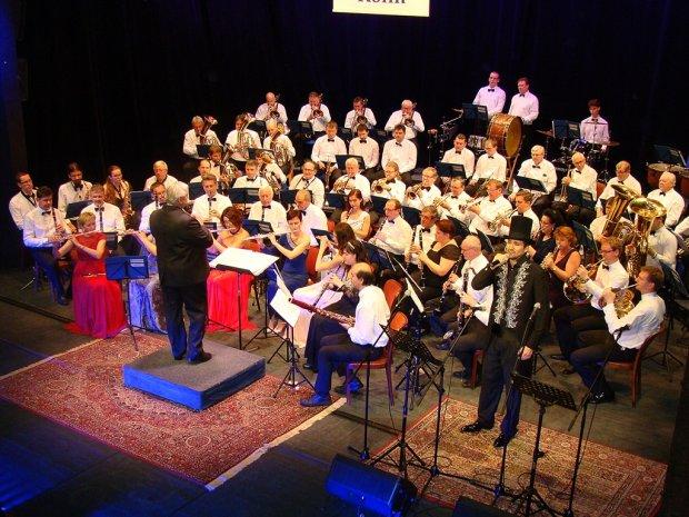 Svatomartinský koncert Kolín