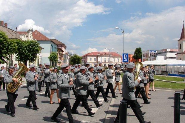Mezinárodní hudební festival Trstenská krídlovka
