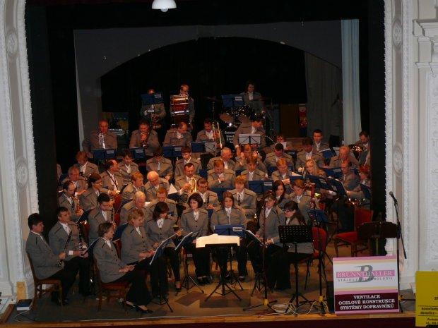 Adventní koncert Přelouč