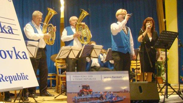 Povánoční koncert Poděbrady