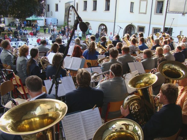 Mezinárodní hudební festival Pravečkův Lanškroun