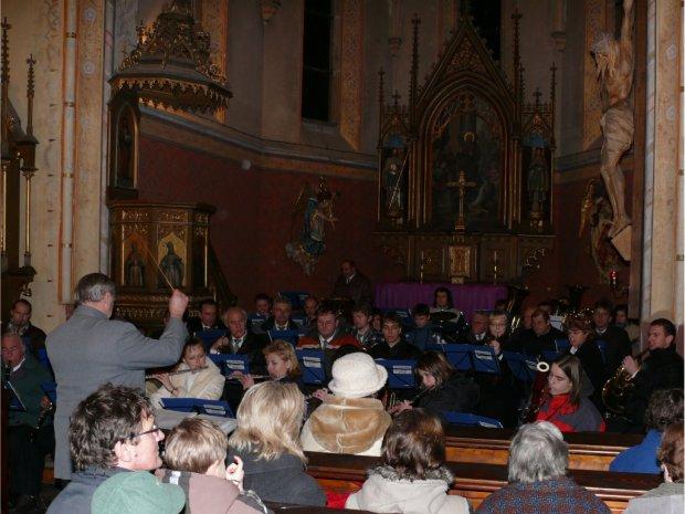 Adventní koncert Ovčáry