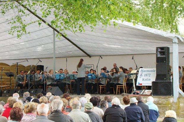 Vackovo Vysoké Veselí hudební festival