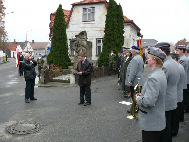 Oslavy 90. výročí založení Československa