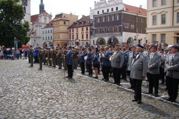 Festival Zlatý dech Litoměřice