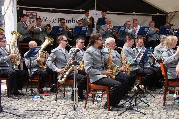 Mezinárodní hudební festival Rumburk