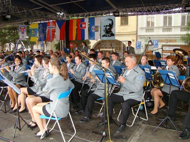 Festival Kmochův Kolín samostatný koncert