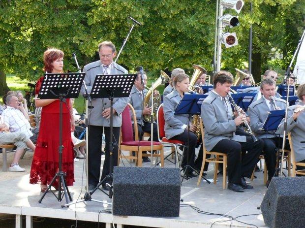 Festival Evropa hraje Kmocha Poděbrady