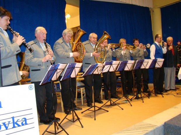 Předsilvestrovský koncert Poděbrady