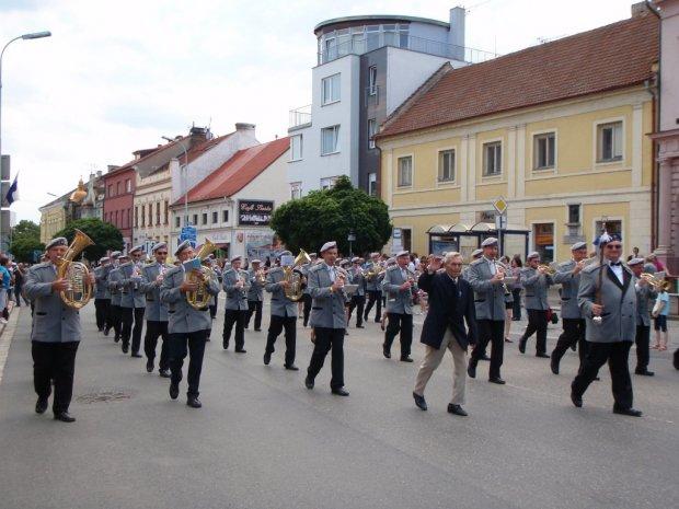 Festival Kmochův Kolín