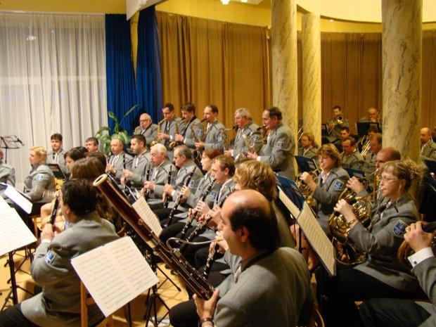 Vánoční koncert Poděbrady