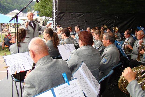 Mezinárodní hudební festival Bad Schandau