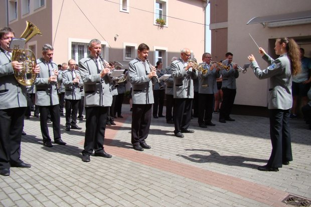 Koncert pro Domov důchodců