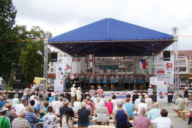 Mezinárodní hudební festival Kubešova Soběslav