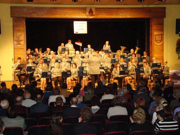 Adventní koncert Libice nad Cidlinou