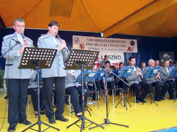 Mezinárodní festival Lezsno
