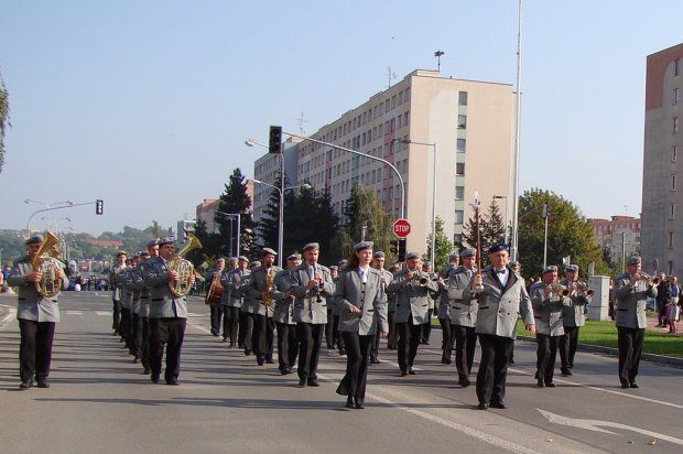 Hudební festival Mladá Boleslav
