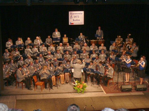Jarní koncert