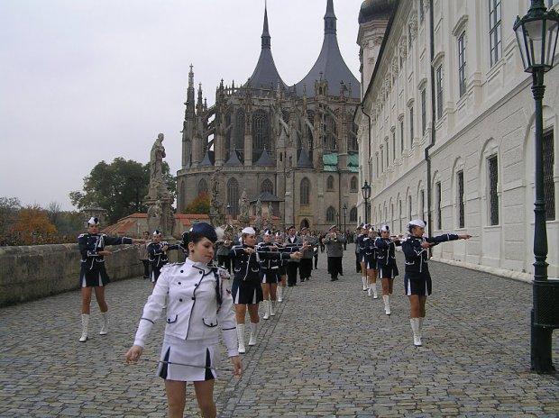 Oslavy vzniku samostatné ČSR Kutná Hora