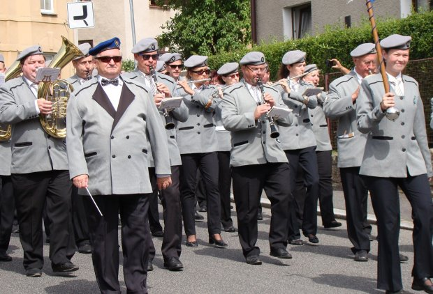 MHF Česká Kamenice