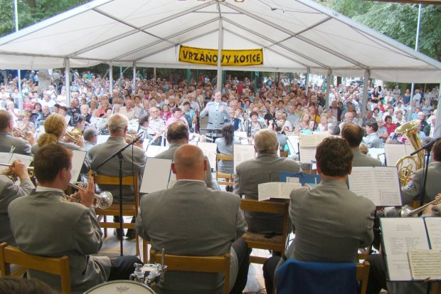 Festival Vrzáňovy Kosice