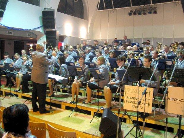 Adventní koncert Kolín