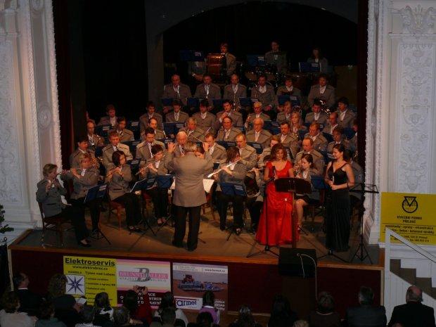 Adventní koncert v Přelouči