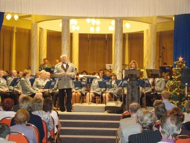 Adventní koncert Poděbrady