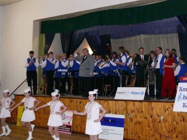 Adventní koncert Hlízov