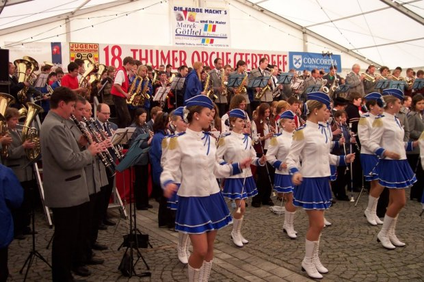 Festival Thumer Orchestertreff (Německo)