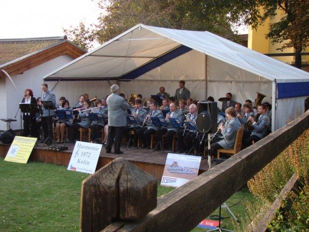 Koncert pro Diakonii Čáslav