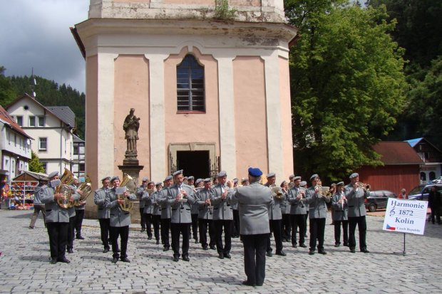 Mezinárodní hudební festival Hřensko