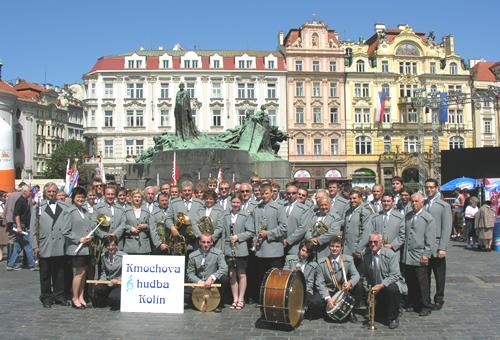 Všesokolský slet Praha