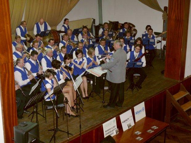Adventní koncert Radovesnice II