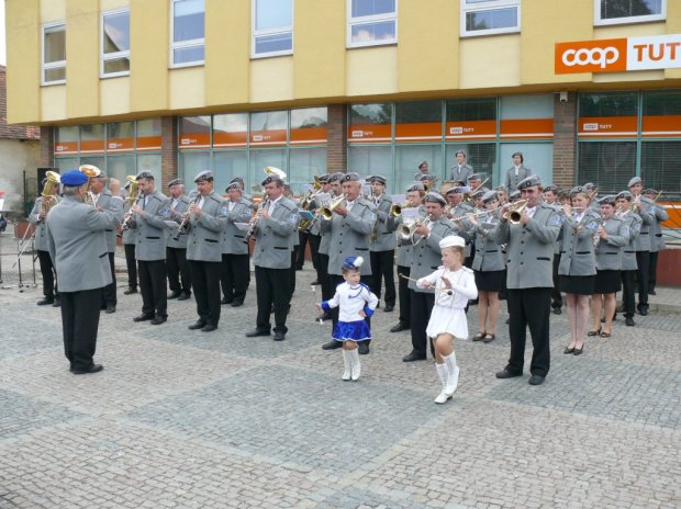 Evropský den hudby Seč