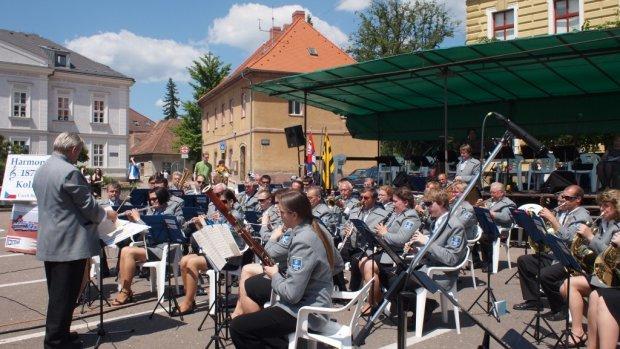 Festival Polanského Přelouč