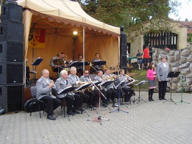 Svatováclavské slavnosti Úholičky