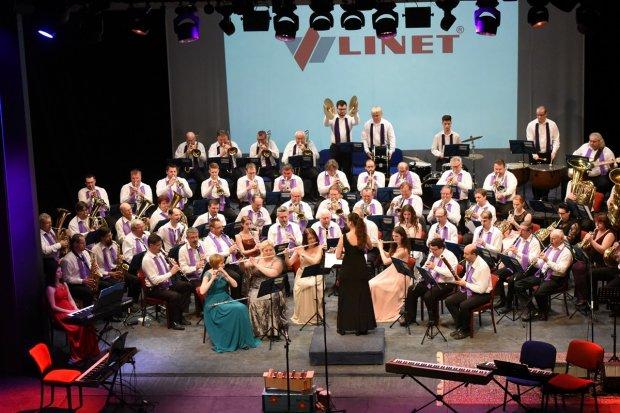 Benefiční koncert pro Červený Hrádek
