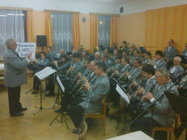 Volební koncert Kosice