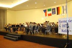 Mezinárodní festival Praha 2015