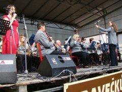 Mezinárodní hudební festival Pravečkův Lanškroun 2014
