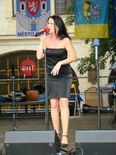 Festival Kmochův Kolín 2014 - koncert