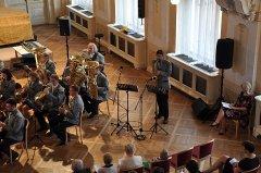 Narozeninový koncert Petra Stříšky v Chrudimi