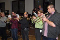 Setkání muzikantů Nepolisy