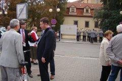 Předvolební kampaň Poděbrady Lysá nad Labem