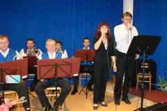 Koncert MDK na Kolonádě Poděbrady 2017