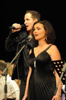 Svatomartinský koncert Kolín 2014