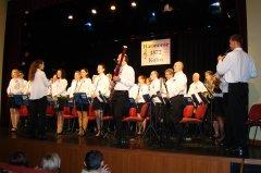 Svatomartinský koncert Chlumec nad Cidlinou 2018