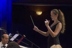 Svatomartinský koncert Kolín 2018