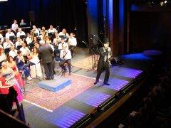 Svatomartinský koncert Kolín 2017